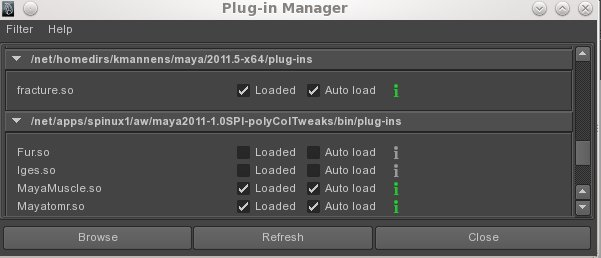 Installing the plug-in - Fracture FX